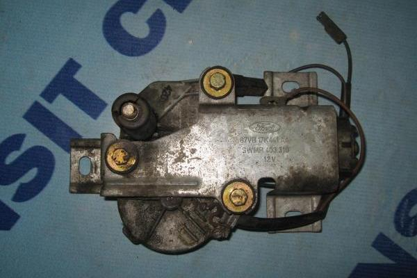 Wiper motor rear boot Ford Transit 1986-2000 used