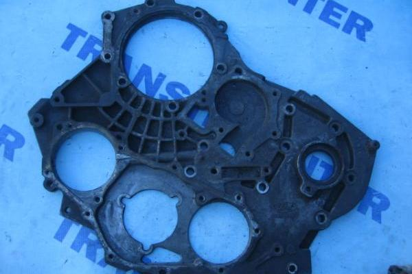 Front wall engine Ford Transit 1984-1985 used