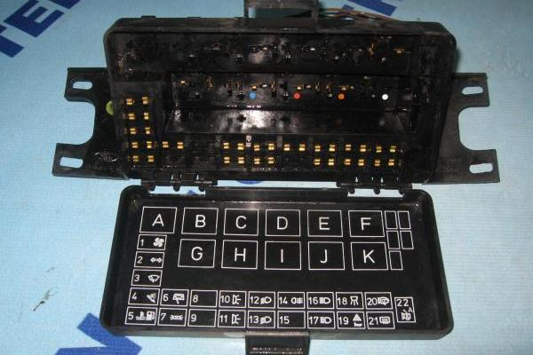 Fuse box Ford Transit 1986-1994 used
