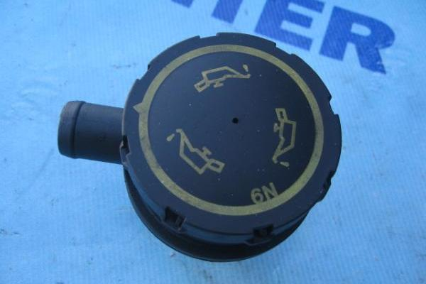 Oil filler cap Ford Transit 1994-2000 used