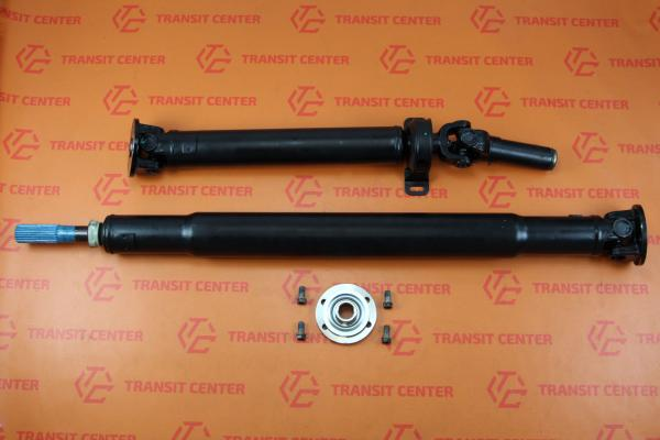 Propeller shaft Ford Transit swb 1994-2000 Trateo new