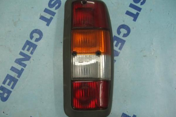 Rear right lamp Ford Transit 1983-1985 used