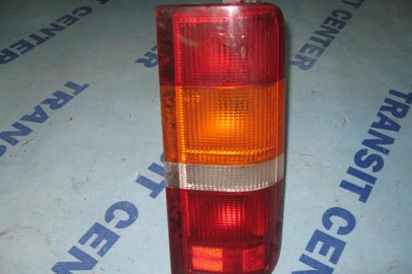 Rear right lamp Ford Transit 1986-1991 used