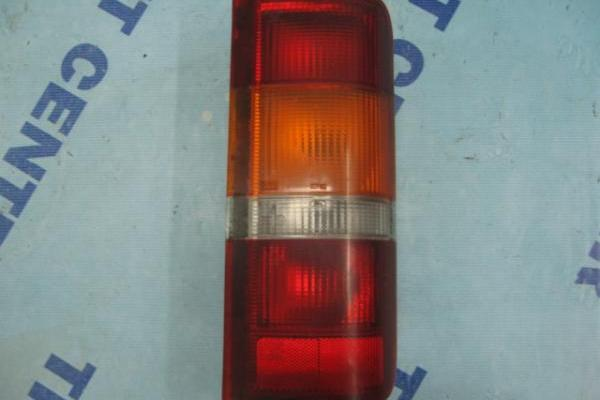 Rear right lamp  Ford Transit 1991-2000 used