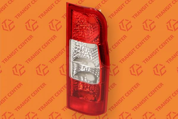 Right rear lamp Ford Transit 2006-2013 new