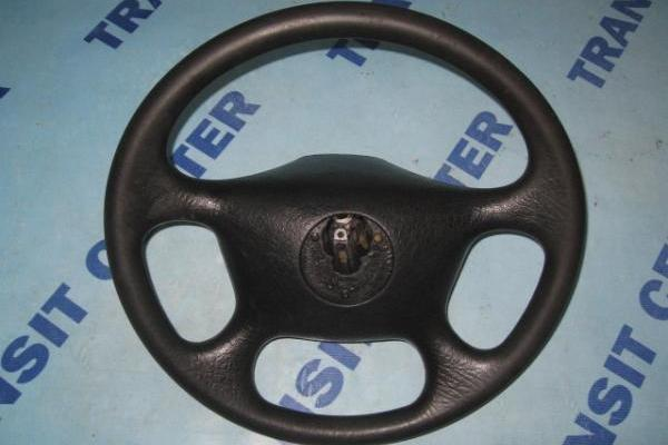 Steering wheel Ford Transit 1994-2000 used