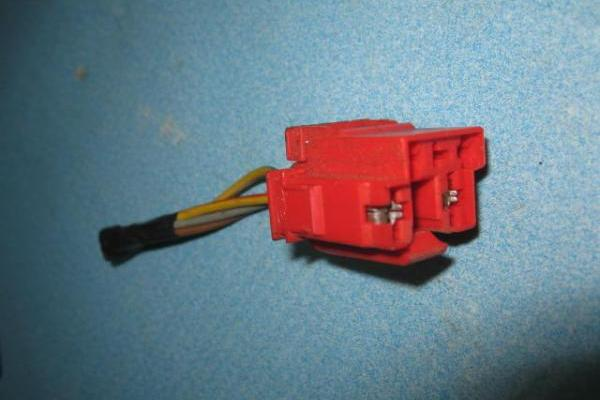 Switch plug Ford Transit 1986-2000 used
