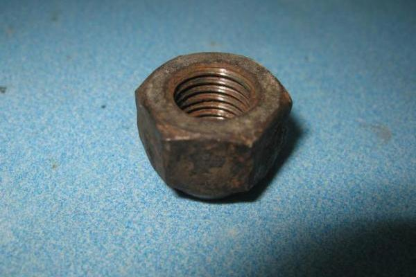 Wheel nut Ford Transit 1978-2000 used