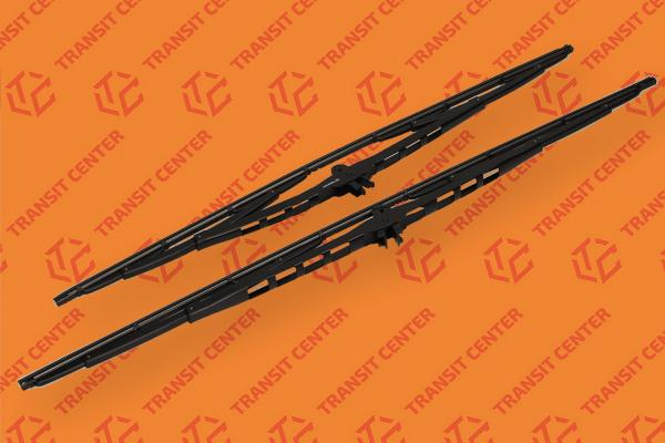 Wiper blade set Ford Transit 2000-2013 new