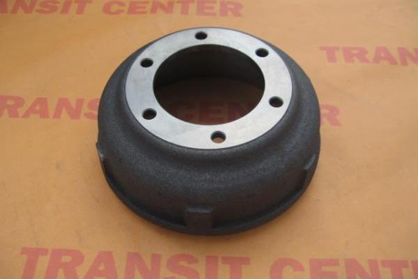 "Brake drum 16"" Ford Transit 2000-2006 new"