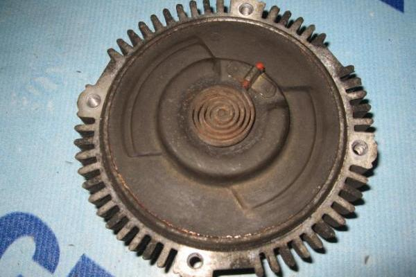 Fan clutch 2.5 diesel Ford Transit 1994-2000 used