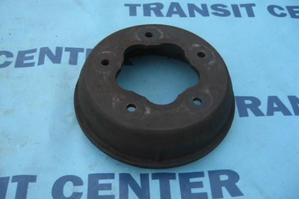 "Brake drum single wheel 14"" Ford Transit 1978-1985 used"