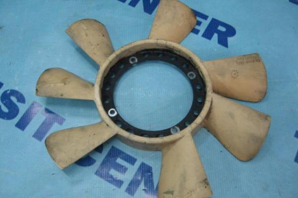 Cooling fan 2.5 diesel Ford Transit 1986-1988 used