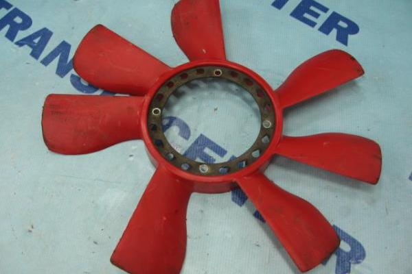 Cooling fan 1.6 OHC 2.0 OHC Ford Transit 1978-1994 used
