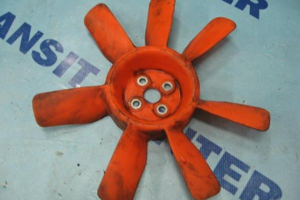 Cooling fan 1.6 OHC 2.0 OHC Ford Transit 1978-1985 used