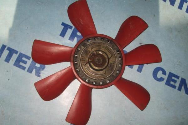 Cooling fan with clutch 1.6 OHC 2.0 OHC Ford Transit 1978-1985 used