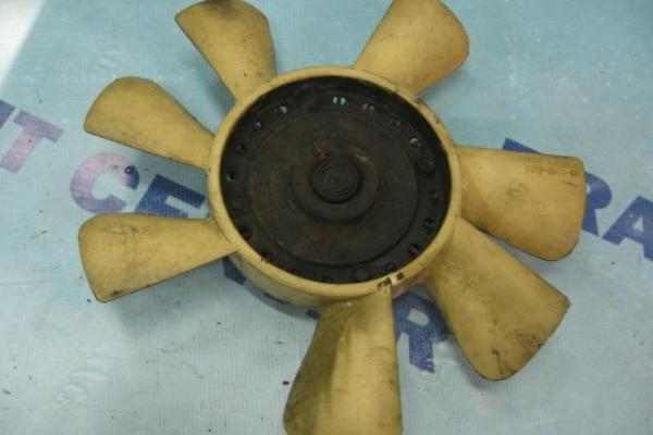 Cooling fan with clutch 2.5 diesel Ford Transit 1986-1988 used