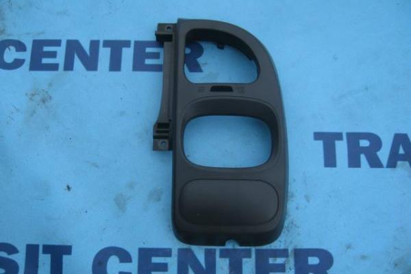 Dashboard side panel Ford Transit 2000-2006 RHD used