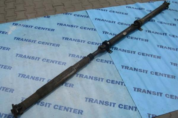 Drive shaft 267 cm five speed gearbox Ford Transit 2000-2006 used