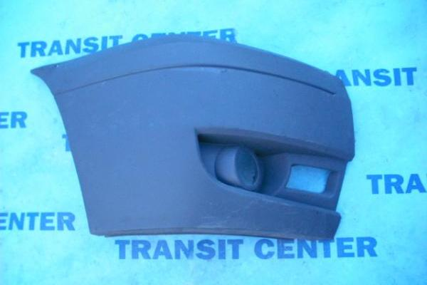 Front bumper cap right hand Ford Transit 2006-2013 used