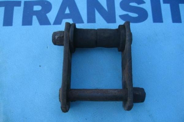 Front leaf spring hanger with bush Ford Transit 1986-1991 used