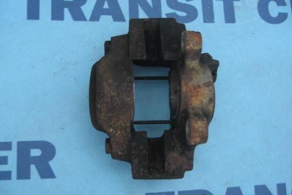Front left brake caliper dual piston Ford Transit 1978-1991 used