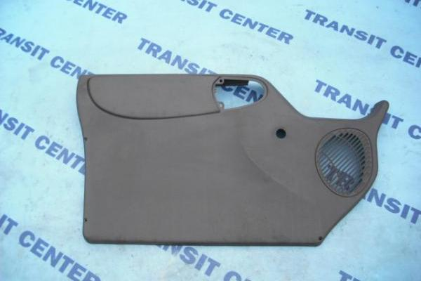 Front left door panel Ford Transit 2000-2006 RHD used