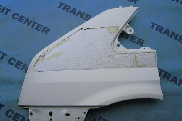 Front left wing without hole Ford Transit 2006-2013 used