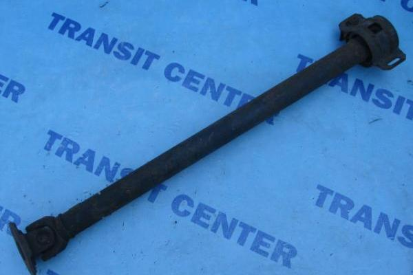 Front part propshaft Ford Transit long 1988-1991 used