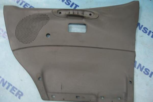 Front right door panel Ford Transit 1994-2000 used