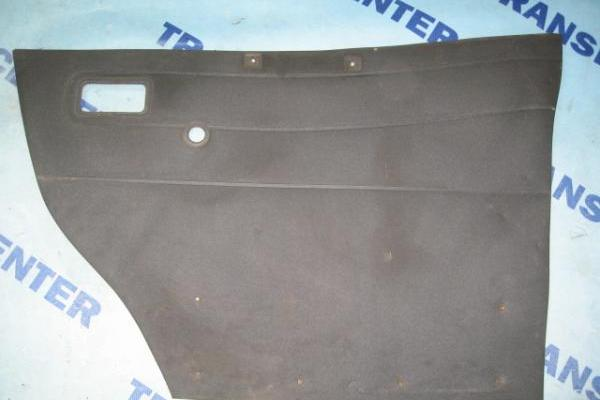 Front right door panel Ford Transit 1991-1994 used