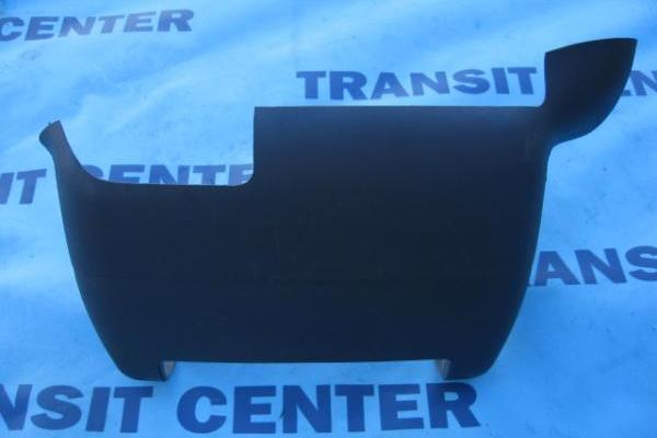 Heater matrix cover air condition Ford Transit 2000-2006 used