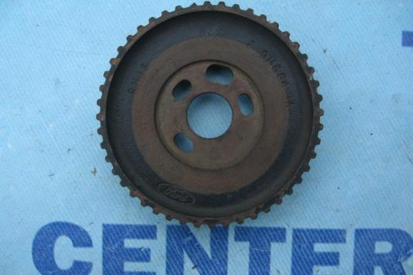 Injection pump sprocket LUCAS Ford Transit 1984-1985 used