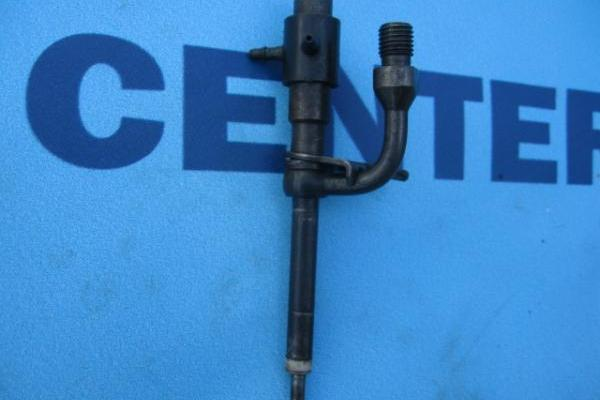 Injector blue rough Ford Transit 1992-1998 used