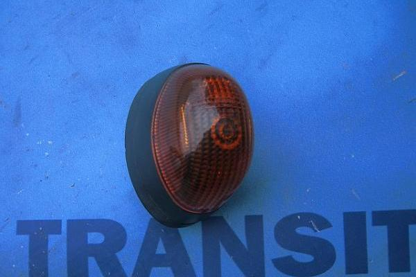 Left indicators on wing Ford Transit 2000-2013 used