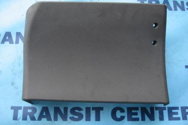 Left seat cover plastic Ford Transit 2000-2006 used