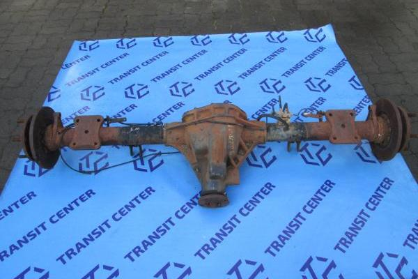 "Live axle 16"" double wheels Ford Transit 2000-2006 used"