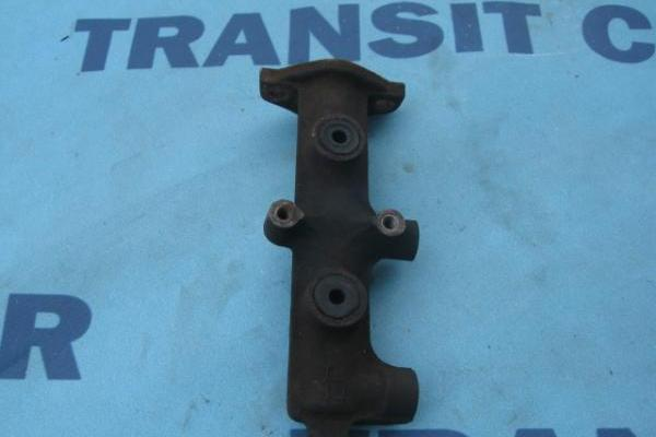 Master cylinder the two cable Ford Transit 1978-1985 used