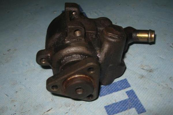 Power steering pump 2.5 diesel Ford Transit 1994-2000 used