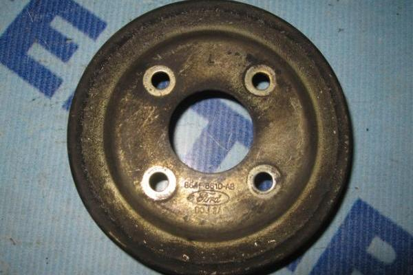 Pulley under fan clutch Ford Transit 1986-2000 used