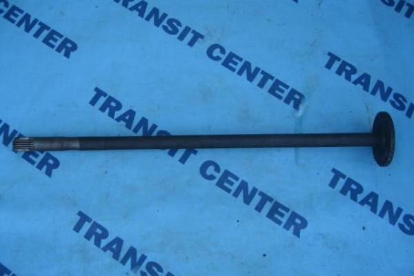 "Rear axle shaft Ford Transit 14"" double wheels 1978-1991 used"