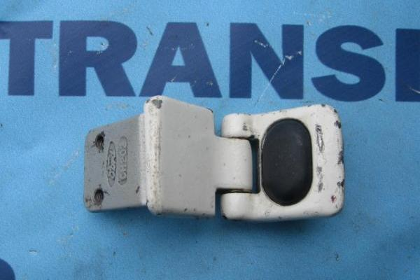 Rear door right upper hinge Ford Transit 1986-2000 used