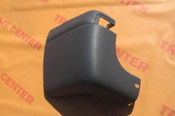 Rear left bumper corner Ford Transit jumbo 2000-2013 new