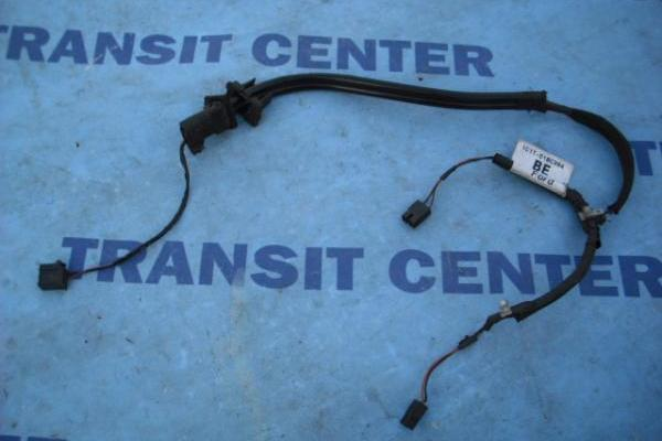 Rear left door cable Ford Transit 2000-2006 used
