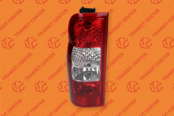 Rear left lamp complete Ford Transit 2006-2013 new