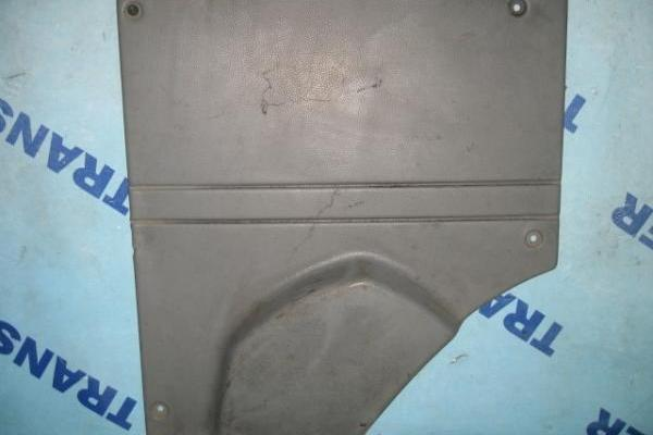 Rear left wheel arch panel Ford Transit 1986-1991 used