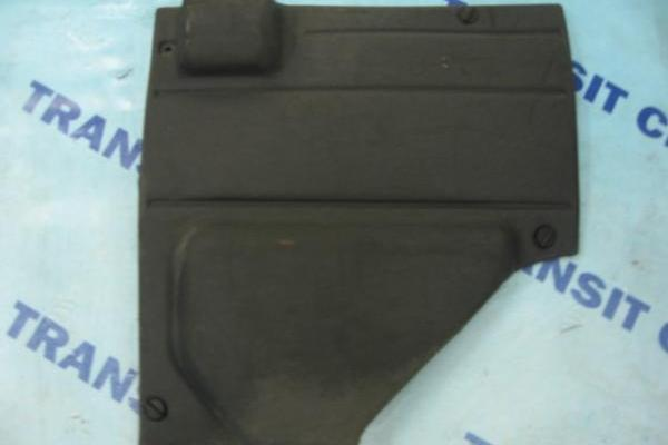 Rear left wheel arch panel bus Ford Transit 1991-2000 used