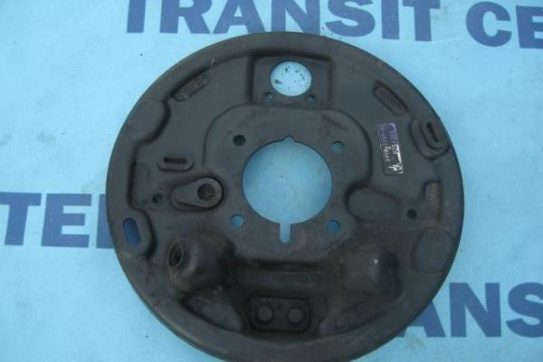 "Right anchor plate axle 14"" wheel Ford Transit 1991-2000 used"
