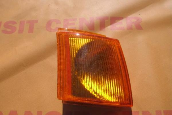 Right indicator light Ford Transit 1991-2000 new