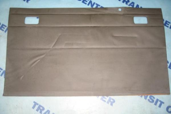 Right left door panel bus Ford Transit 1986-1991 used